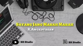 Download Sayang Jang Marah Marah - R.Angkotasan (lirik) lagu ambon terbaru 2020