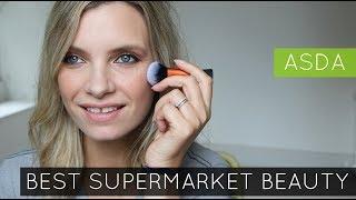 Best Supermarket Beauty Buys: ASDA