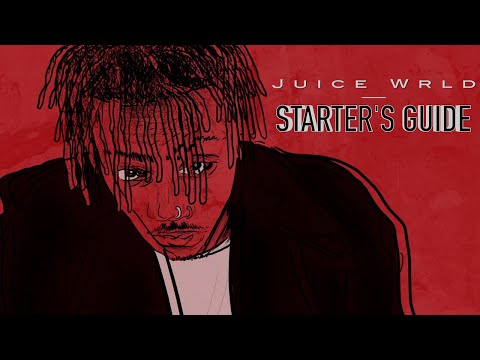 Who Is Juice WRLD? | Starter's Guide