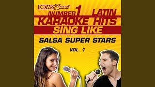 La Novia Automatica (Karaoke Version)