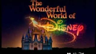 German Intro - The wonderful world of Disney