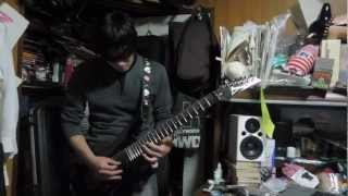 Cry of the Brave (Dragonforce cover)