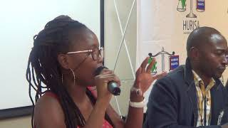 The youth have a right to social and economic rights, Pulane Mafatshe Black Women Caucus