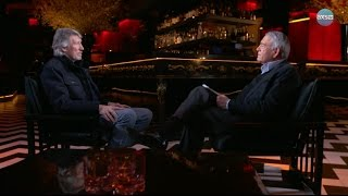 The Big Interview with Dan Rather: Roger Waters - Sneak Peek Pt. 2 | AXS TV