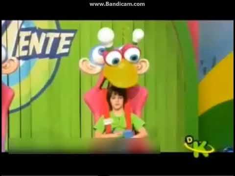 Discovery Kids Nuevo Episodio Veloz Mente Nivel 2 Alexia Baunti Pedro Ema Delfi Segunda Parte