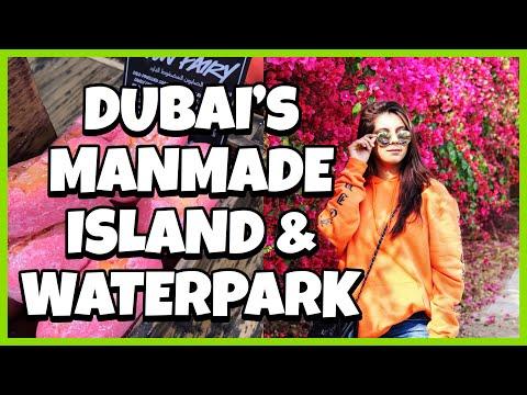 The Place Kardashians Stayed In Dubai - Atlantis, The Palm Dubai