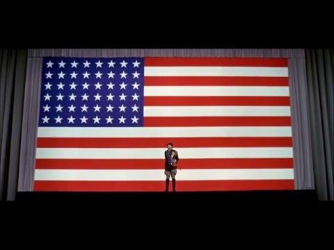Patton's Speech according to War Thunder