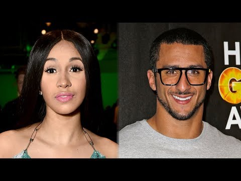 Mark McCarthy - Cardi B Says NO To Maroon 5