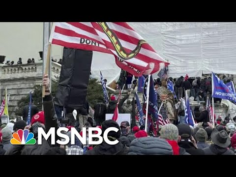 Trump's Second Impeachment Trial To Start This Week   Morning Joe   MSNBC