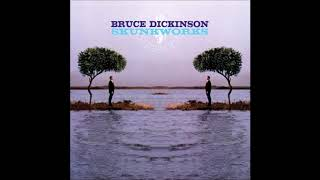 Watch Bruce Dickinson Armchair Hero video
