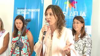 """""""Este es un Gobierno que brinda oportunidades para todas las madres"""""""