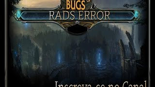 League Of Legends RADS ERROR (Resolvido 2015)