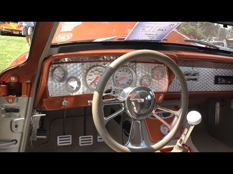 1953 Studebaker Commander - Nine and a Half Year Build - Almost Unbelievable