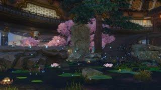 Просто красивое место [Revelation] Beautiful place