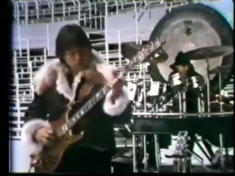 Emerson Lake and Palmer  Fanfare for the common man 1977 full length