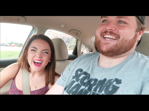 MY WIFE HAS GORILLA ARMS   The Geter Vlogs
