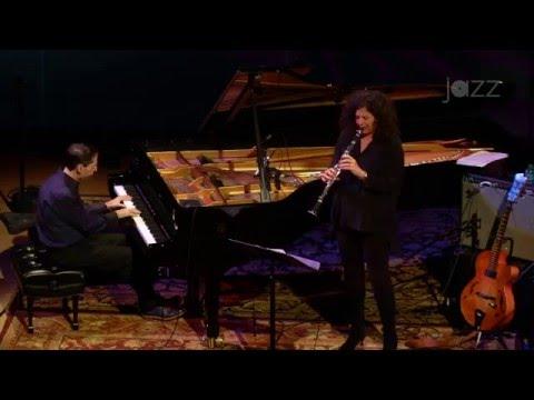 Fred Hersch with Anat Cohen - Child's Song (Fred Hersch)