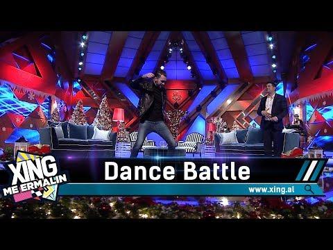 Beteja e kërcimit, Blerim Destani