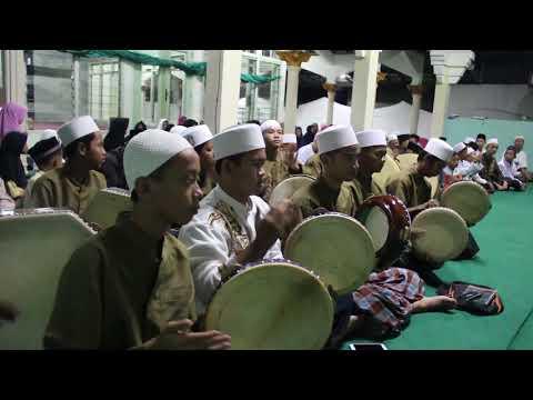 ya robbi sholli ala muhammad - Hadroh Majelis Ta'lim Gabungan Mahabbatuurosuul