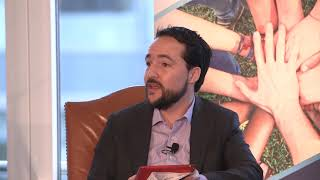 Video Venezuela: Charting the Future - The Economy: Business, Energy, and Finance download MP3, 3GP, MP4, WEBM, AVI, FLV September 2018