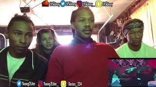 Kap G - Slumped (Reaction Video)