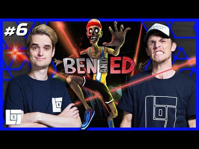 Ben and Ed met Don en Milan | 1V1 | LOGS2 #6