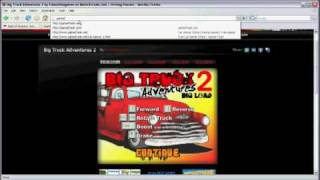 Using The Internet : How To Play Car Racing Games Online