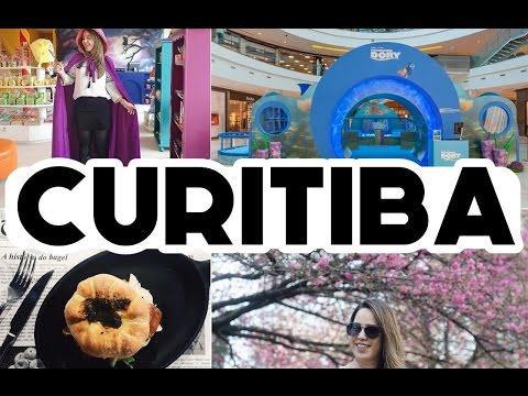 PROCURANDO DORY, CASA DA BRUXA, NY CAFE | CURITIBA