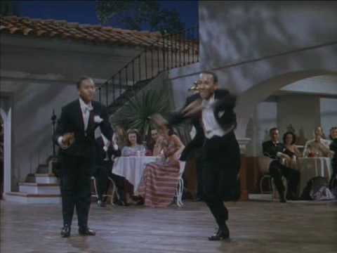 The Nicholas Brothers .. Down Argentine way.