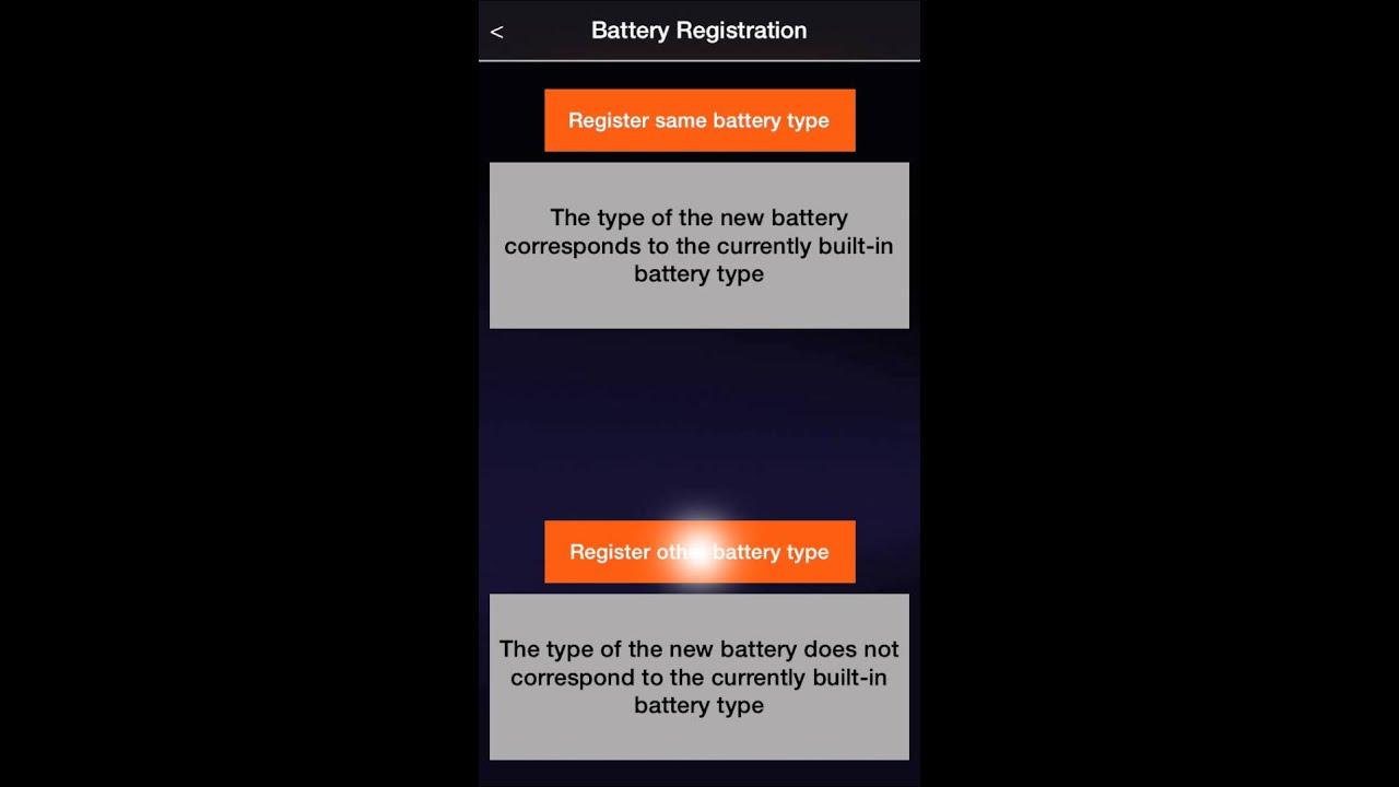 carly for bmw in app batteryreset other battery type. Black Bedroom Furniture Sets. Home Design Ideas