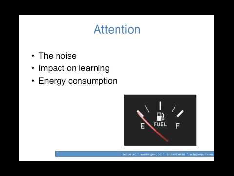 Attention! Your Mind at Work