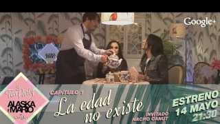 El Tea Party de Alaska y Mario. Temporada 1. Trailer