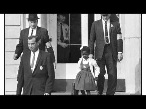 Civil Rights - Ruby Bridges
