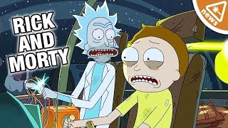 Video 8 Details You Missed in Rick and Morty's Rest and Ricklaxation! (Nerdist News w/ Jessica Chobot) download MP3, 3GP, MP4, WEBM, AVI, FLV April 2018