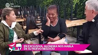 Paolo Guerrero y Alondra García Miró son enamorados y ahora socios de este negocio