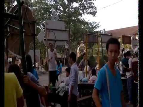 Trường CVL Cần Thơ - Hội Xuân 2013