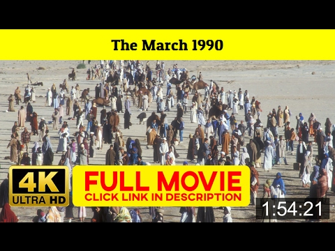 Image result for The March 1990