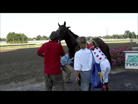 video thumbnail for MONMOUTH PARK 07-19-20 RACE 14