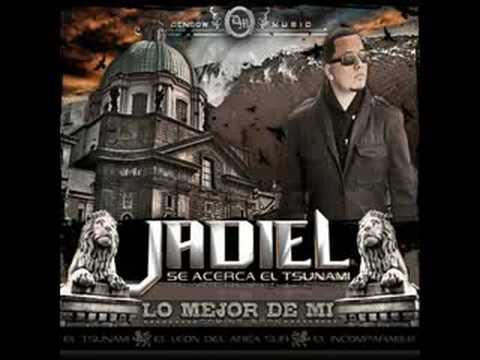 Jadiel - Tranquila