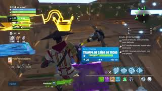 Fortnite la salvacion a Emilio