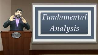 Security Analysis (Hindi) | CA Final SFM (New Syllabus) Classes & Video Lectures