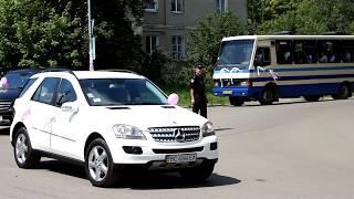 Мешканці села Солець перекрили дорогу Дрогобич-Трускавець