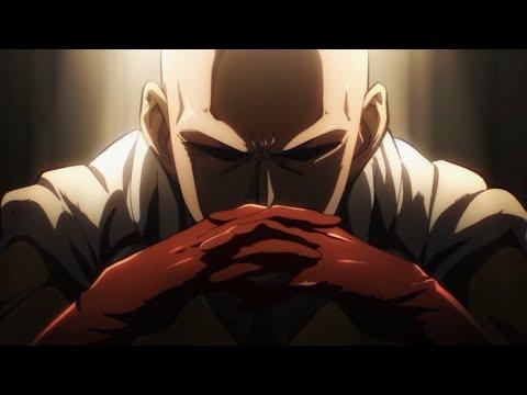 One Punch Man - The Story Of SAITAMA