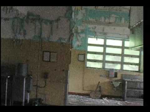 This is a video shot in 2009 inside the abandoned Harlem Valley Psychiatric Center in the Dutchess County hamlet of Wingdale. Educational facilities and a business park are part of a project planned for the 900-acre site off Route 22.