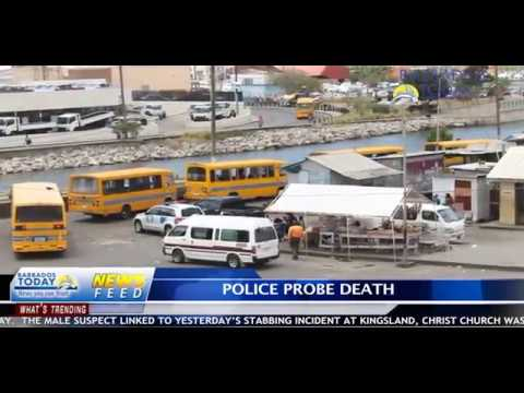 BARBADOS TODAY EVENING UPDATE - March 27, 2018