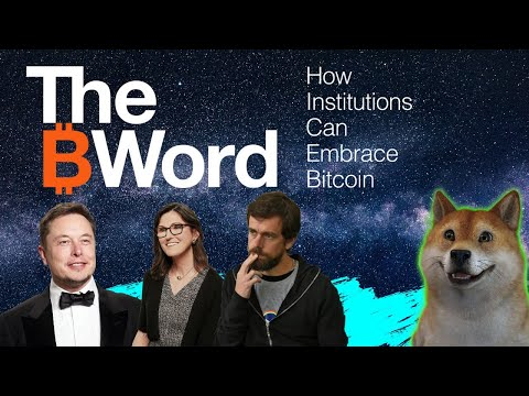 Bitcoin: The B Word - Bitcoin Conference Track 1 - 3 - Cathie Wood / Elon Musk / Jack Dorsey