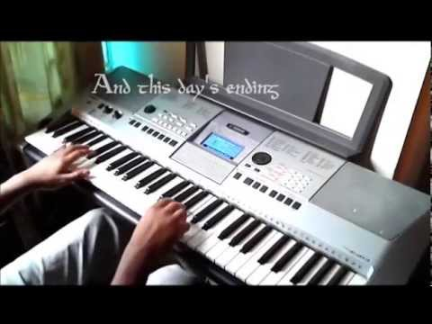 Shattered  Trading yesterday Piano Instrumental wrainymood HQ