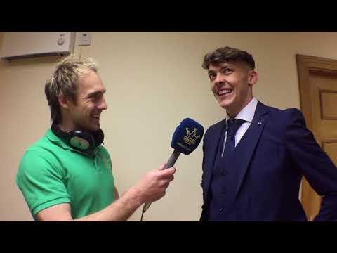 David Clifford - Kerry and Fossa GAA