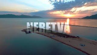 Kitesurfing Neretva In Croatia - Europe Trip - Episode 4 With Ben Beholz HD