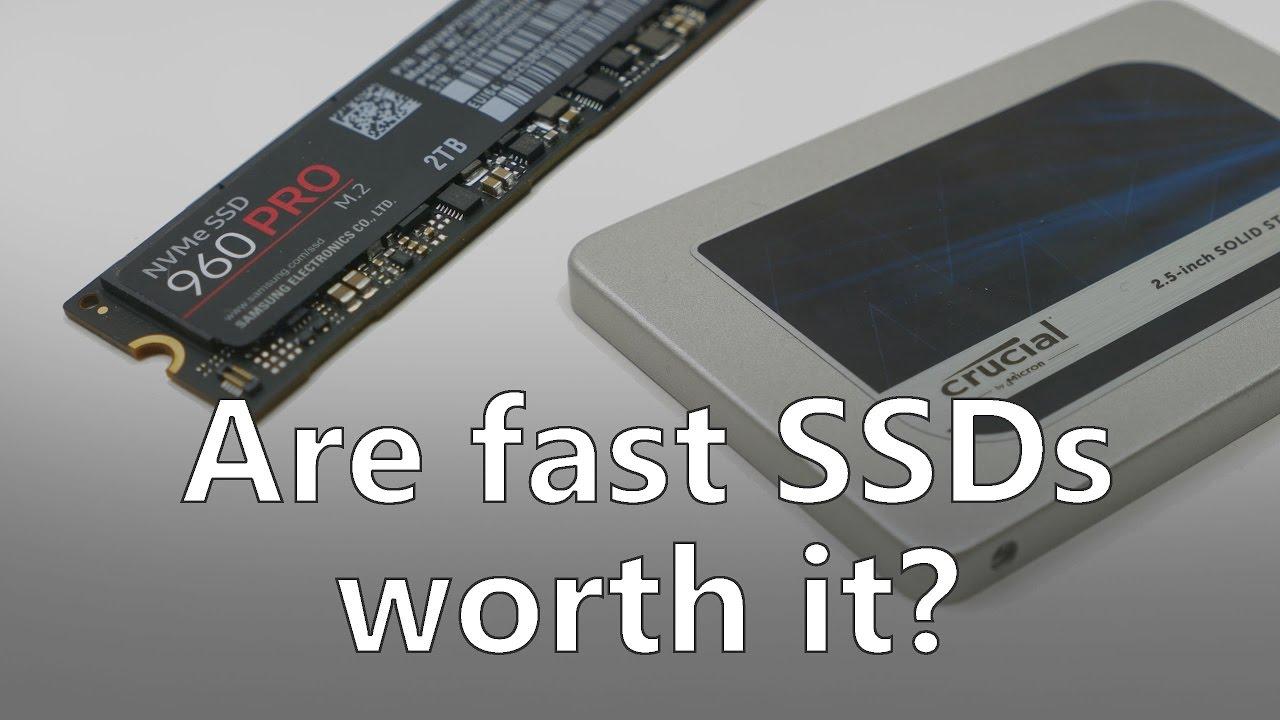 Samsung 960 Pro Vs Sata Ssd Game Loading Times Tested Youtube 750 Evo Sata3 500gb 25ampquot